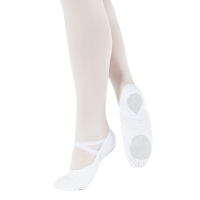 So Danca Balletschoenen BAE13 white
