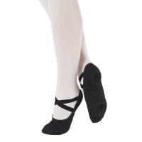 So Danca Balletschoenen SD16 Black